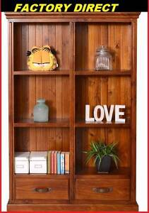 Book Case New With Two Drawers. Cash $499 Or RENT TO KEEP $7 P/W Ipswich Region Preview