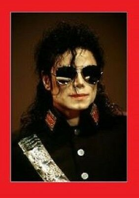 Michael Jackson Silver Chrome Mirror Aviator (Michael Jackson Aviators)