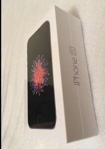 IPHONE SE 64gb VIDEOTRON NEW SCELLE SEALED