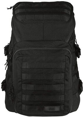 Mission Critical Mens Military Tactical Backpack Black   Coyote For Dads Fathers
