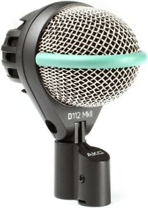 AKG - D112 MKII - KICK Microphone