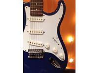 Electric Guitar (Crafter Junior Comfort Series)