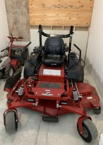 Ferris Zero Turn Mower 72' cut