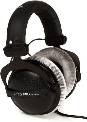 BEYERDYNAMIC DT 770 250 OHM - THE BEST HEADPHONES STUDIO