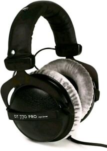 New ! Beyer dynamic DT 770 PRO Headphone   (Free Deliver) !!!