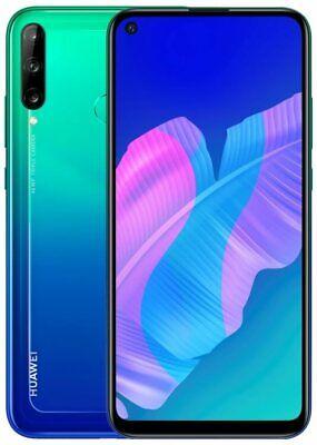 Huawei P40 Lite E Blue 64GB/4GB RAM DualSIM LTE EU