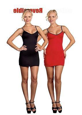 Dreamgirl Reversible Starter Dress - Reversible Costumes