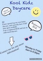 Kool Kidz Daycare