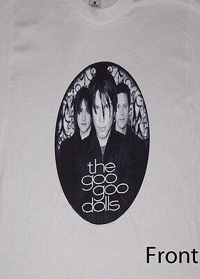 Goo Goo Dolls Circle Frame Shirt NEW M L XL