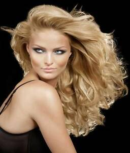 Remy Hair extensions 20inch micro bead 100s Melbourne CBD Melbourne City Preview
