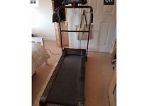 XM SPORTS PRO 111 motorised treadmill £100