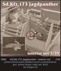 jagdpanther interior - photo #25