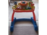 Vitech Activity Centre/Baby Walker