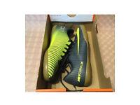 Nike JR MercurialX Victory 6 CR7 IC Size UK 5.5