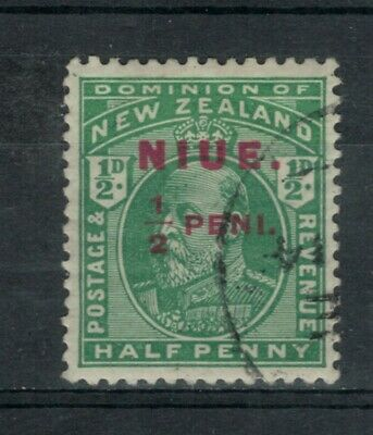 Niue Scott 14 in Used Condition
