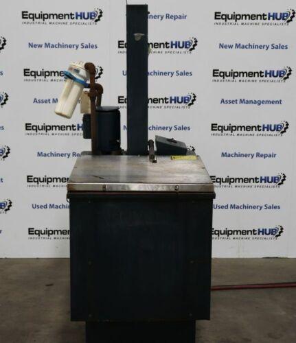 Graymills TH2420SL Heated Aqueous Parts Washer