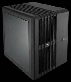 Carbide Series® Air 540 High Airflow ATX Cube Case