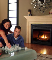 Fireplace Tune Up Special