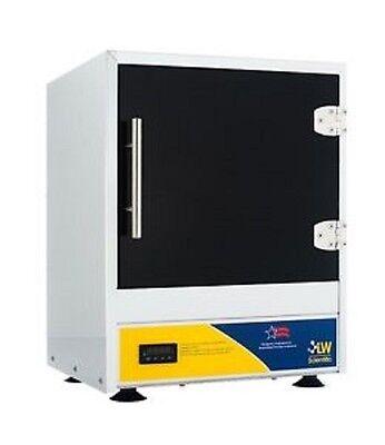 NEW LW Scientific 20L Digital Science Lab Sample Incubator 220V