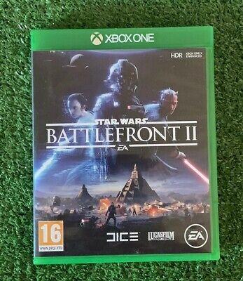 Star Wars: Battlefront II Xbox One - (Star Wars Battlefront 2 2017)