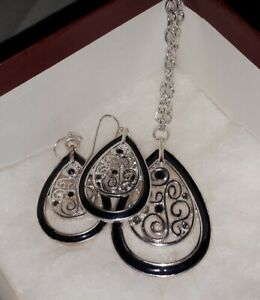 Brand New Jewelry Set From The Museum Company