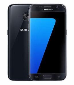 Téléphone Samsung Galaxy S7 32GB SM-G930W8 - Noir et Titane - Smartphone - BESTCOST.CA
