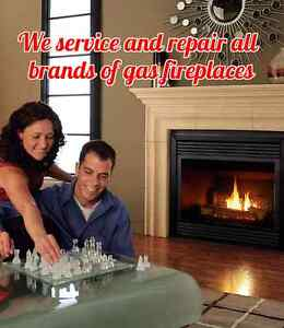Selecting the right fireplace for your home