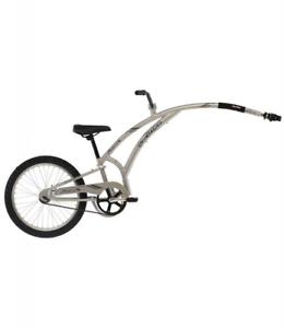 Demi-Vélo Girafe Trail-a-bike pliable