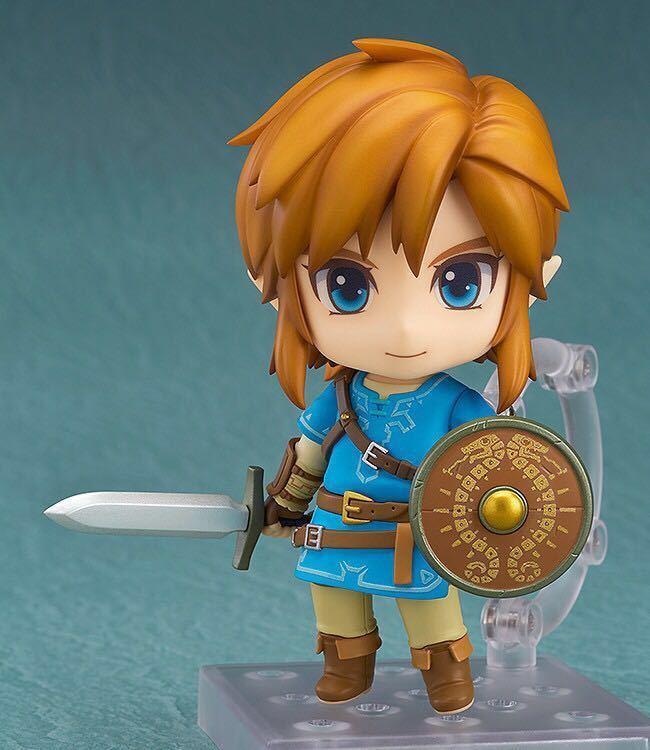 Legend of Zelda Linke Wilderness