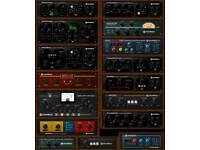 Soundtoys 5 /production/studio effects/vst/delay/reverb/plug ins