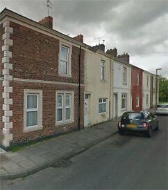 fantastic 2 Bedroom Terrace House situated in Birch Street, Jarrow
