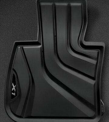 Sicherungsscheibe Clips BMW 82119410191 10x Fußmatten Drehverschluss