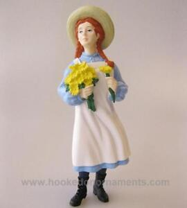 HALLMARK ORNAMENT 2012 Anne of Green Gables 1st in Series Canada