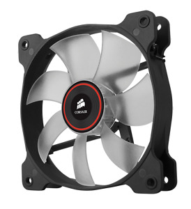 Corsair fans - #1 120MM Red / #1 120MM Purple / #2 140 White