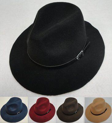 60pc Lot Small Brim Felt Cowboy Hat Bulk Wholesale Western Hats Assorted Colors - Bulk Cowboy Hats