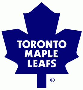 Edmonton Oilers vs Toronto Maple Leafs *Lower Bowl*