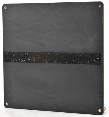 Amscosteris 93909-289-6 20 X 20 Medicalhospitalsurgical X-ray Table Board