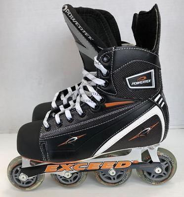 Roller Hockey - Inline Skates - 4 d077c7303d59