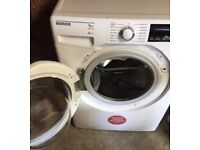 Hoover Washing Machine -One Year Old