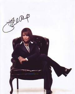 Paula-Abdul-Signed-Autographed-8x10-Photograph-The-X-Factor
