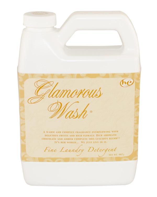 glamorous wash 32 oz laundry detergent diva