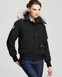 Canada Goose kids replica shop - Mens Canada Goose Bomber Jacket | Buy or Sell Clothing in Ontario ...