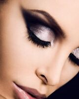 *MOBILE MAKEUP ARTIST (CERTIFIED)* * FREE LASHES*