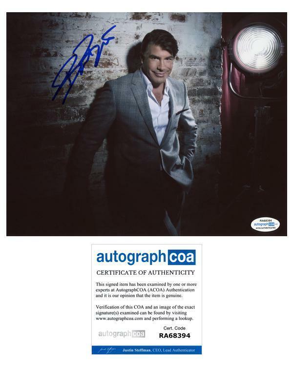 "Bryan Batt ""Mad Men"" AUTOGRAPH Signed 8x10 Photo ACOA"