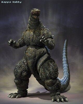 Bandai S.H.MonsterArts Godzilla (Ohrai Noriyoshi Poster Color Ver.) [PRE-ORDER]