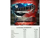 3KG Adonis Hydrolysed Whey Protein Isolate. Purest Protein known to man