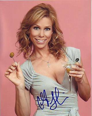 Cheryl Hines Signed Autographed Photo  1