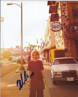 Bella Heathcote Signed Autographed Photo