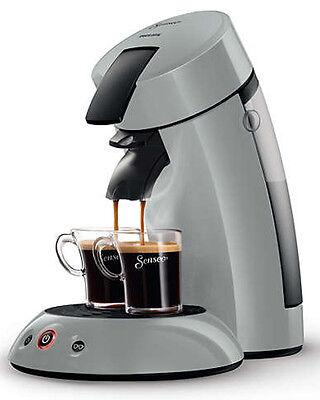 Philips Senseo 7804 Kaffeemaschine Kaffee Padmaschine Kaffeepadmaschine HD7804 G