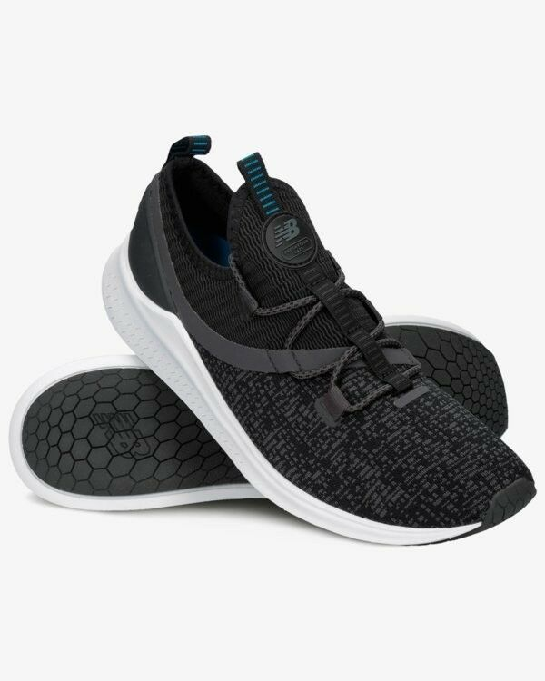 Details about Men's New Balance MLAZRMB Running Shoes BlackGrayWhite NIB!